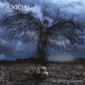 album Plastic Shadows - Axiom