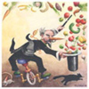 album The Vegetable Man Project vol. 3 - Split