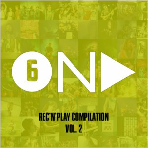 album Rec'n'Play Compilation vol.2 - 6th edition - Compilation