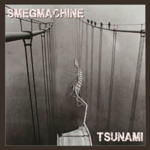 album TSUNAMI - SMEGMACHINE