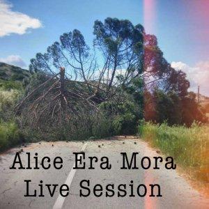 album Live session 2014-2015 - aliceeramora
