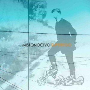 album Superego - Mistonocivo