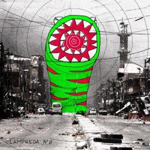 album Lampreda №0 - Lampreda