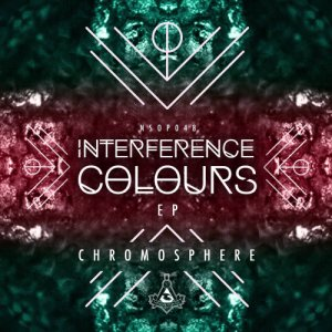 album Interference Colors EP - Chromosphere