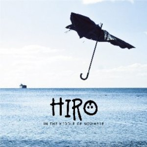 album In the middle of nowhere - (h)IRO
