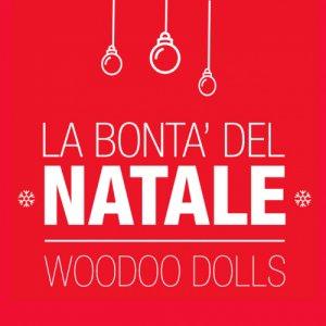 album La bontà del Natale - Woodoo Dolls