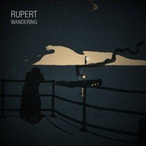 album Wandering - Rupert