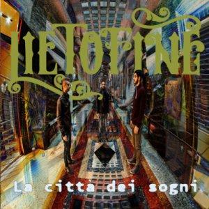 album La città dei sogni - Lietofine