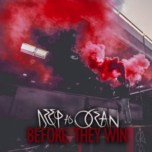 album Before They Win (Single) - Deep As Ocean