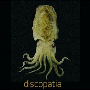 album Discopatia - 7Cband