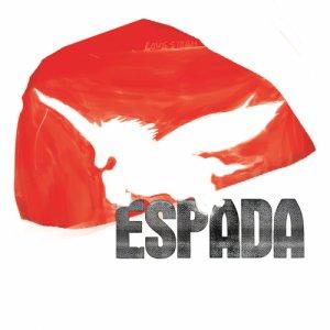 album Love Storm - Espada