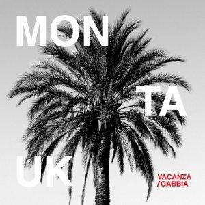 album Vacanza/Gabbia - MONTAUK