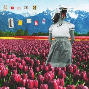 album Toska - GOMMA