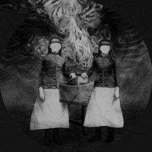 album Ghosts [ep] - Kill Your Boyfriend