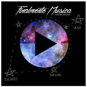 album Finalmente musica - Siruan