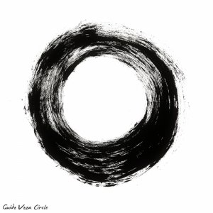 album Circle - Guido Voza