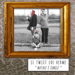 album Natale è single (gingol bels) - Il Twist col Verme