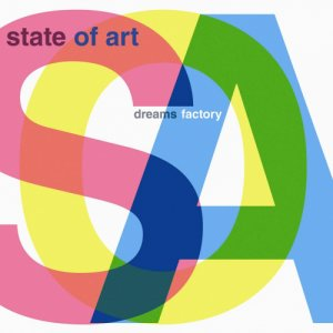 album Dreams factory - State of Art
