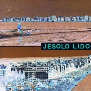album JESOLO LIDO - Pizza For Face (بيتزا كباب)
