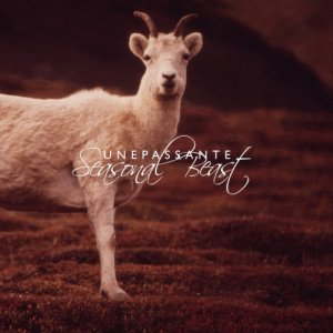 album Seasonal Beast - unePassante