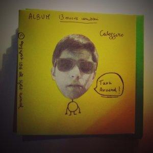 album Tarn Around - caloggero