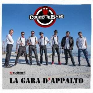 album LA GARA D'APPALTO - Coquette Band