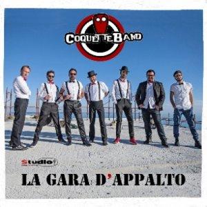 album LA GARA D'APPALTO - Coquette Band