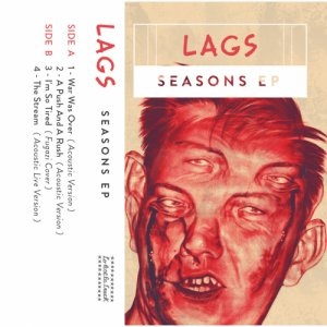 album SEASONS EP - LAGS