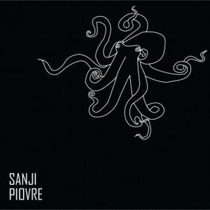 album Sanji - Piovre - Sanji