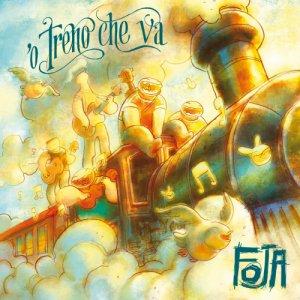 album 'O treno che va - Foja