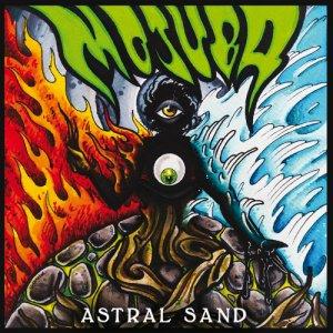 album Astral Sand - MOJUBA