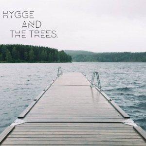 album Giulia (singolo) - Hygge and the trees