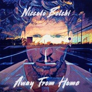 album Away from Home - Niccolò Bolchi