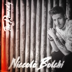 album The Remedy - Niccolò Bolchi