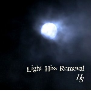 album Light hiss removal - Henry Sow