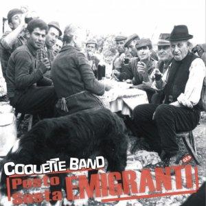 album Posto Sosta Emigranti - Coquette Band