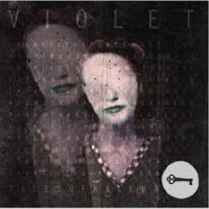 album VIOLET - TALES OF KALEDRINA