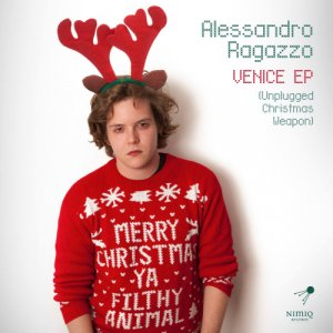 album Venice Ep (Unplugged Christmas Weapon) - Alessandro Ragazzo