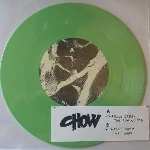 album CHOW (ep) - CHOW