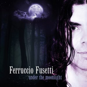 album Under The Moonlight - Ferruccio Fusetti