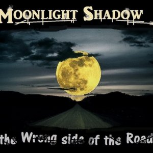 album The Wrong Side of the Road - Moonlight Shadow