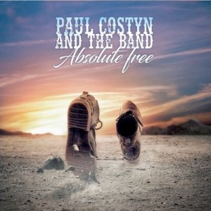 album Absolute Free - Paul Costyn