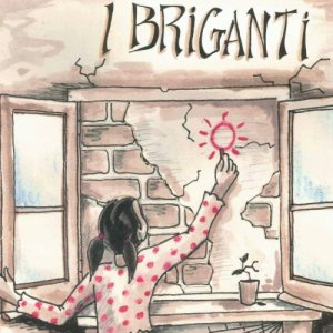 album Orizzonti Infiniti - IBriganti