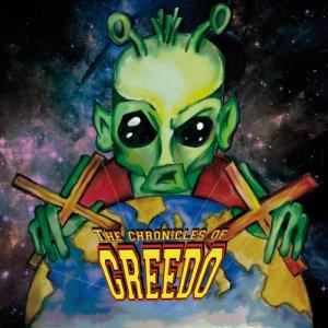 album The Chronicles of Greedo - Greedo