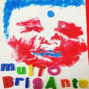 album REGHINSON - Muito Brigante
