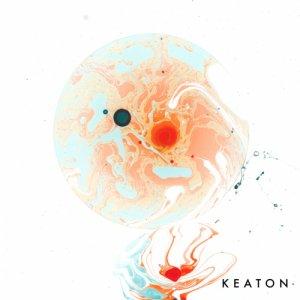 album KEATON - KEATON