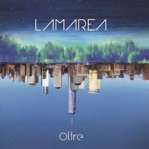 album Oltre - Lamarea