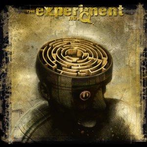 album The Experiment no.Q - Experiment N.Q