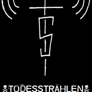 album Seven mental illnesses - Todesstrahlen