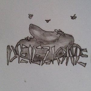 album Demo 2015 - Deiezione HC
